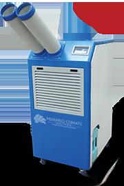Commercial Spot Cooler For Rent - HPCS-18