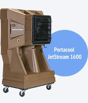 JetStream 1600