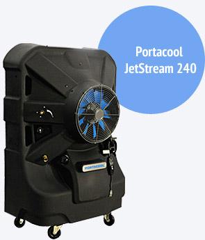 JetStream 240