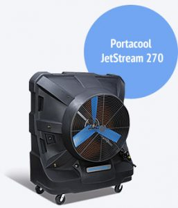 Portacool JetStream 270