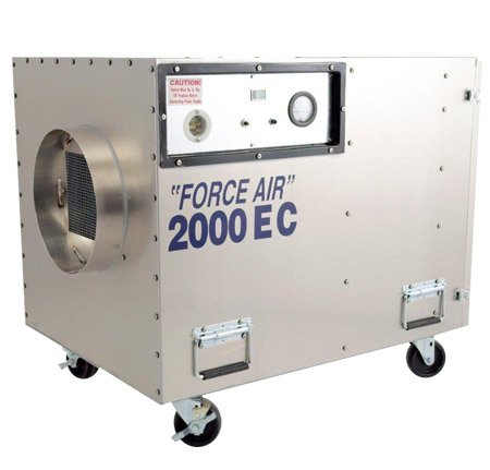 PCS-2000