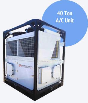 PCS-40 (Ton)