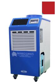 24/7 Spot Cooler Rental - HPCS-14
