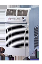 Rent Spot Cooler in Texas - OP-60