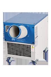 24 Hour Spot Cooler Rental - PCS-10