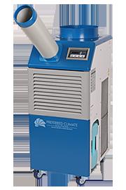 Best Spot Cooler Rental - PCS-14