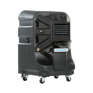 Evaporative Cooler Rental Texas - JETSTREAM 220