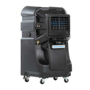 Outdoor Swamp Cooler Rental Texas - JETSTREAM 230
